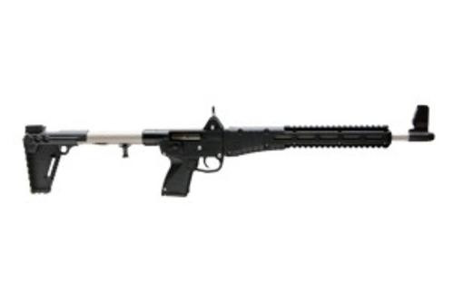 Kel Tec SUB2000 9mm, S&W M&P Grip, Nickel Boron, 17rd