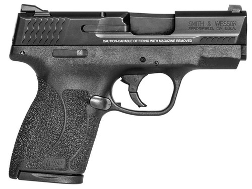 """Smith & Wesson M&P Shield 45ACP, 3.37"""", USED, Like New"""