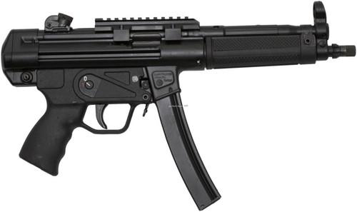 "Zenith MKE Z-5RS MP5 Pistol, 9mm, 8.9"" Barrel 3- 30rd Mags"