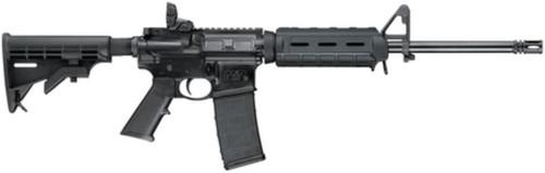 "Smith & Wesson M&P 15 Sport 2 AR-15 5.56mm, 16 "" Barrel, Magpul MOE M-LOK, 30rd Mag"
