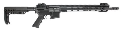 """Black Ice Armory AR-15, .223 Wylde, 16"""", 15"""" Upgraded Slim Keymod Rail"""