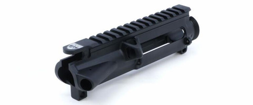 Faxon Upper Receiver - Forged 7075-T6 - Stripped - Anodized