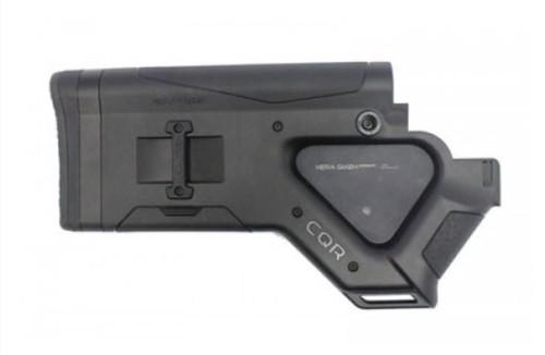Hera 1212CA CQR AR-15 Polymer Black *CA Compliant*