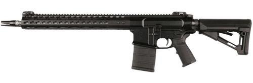 "Noveske N6 Gen III 7.62x51/308 16"" SS Barrel NSR-15 Keymod Handguard Magpul STR Stock 25rd Mag"