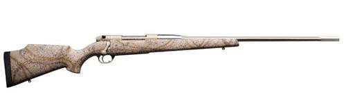 "Weatherby Mark V Terramark RC, .300 Wby Mag, 26"" Fluted, Flat Dark Earth Cerakote, Tan Composite Stock"