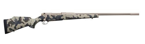 "Weatherby Mark V Arroyo RC, .300 Wby Mag, 26"" Fluted, KUIU Vias Compostie Stock"