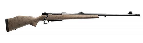 "Weatherby Mark V DGR, .375 Wby Mag, 24"", Blued, Tan Composite Stock"