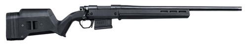 "Remington 700 Magpul 6.5 Creedmoor, 22"" 5-R Threaded Barrel, Black Cerakote Finish, X-Mark Pro Trigger"