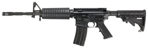 """Windham Weaponry M4A3 AR15, .223/5.56, 30rd, 14"""" W/Pinned Brake"""