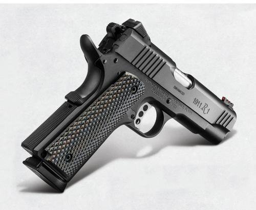 "Remington 1911 R1 Commander Ultralight 45 ACP 4.25"" Barrel 8rd Mag"
