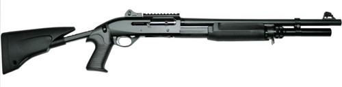 "Benelli M3 Convertible Semi-Auto Pump Shotgun 12g 20"" Barrel Tele-Stock Law Enforcement"