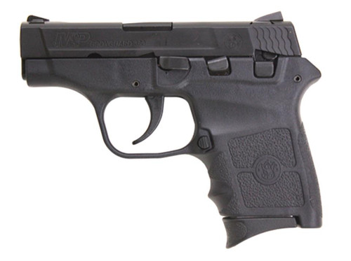 "Smith & Wesson Bodyguard .380 ACP, 2.75"" Barrel, No Laser, 6rd DEMO MODEL"