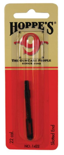Hoppe's Slotted Jags .22 Caliber Rifle