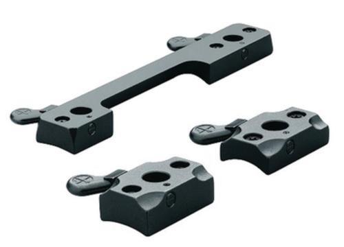 Leupold 1 Piece Base Quick Release Browning Bar Gloss