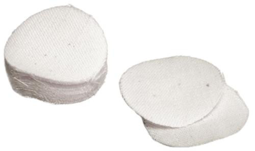 Thompson Center Cleaning Patches .45-.54 Caliber, 100/Pack