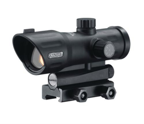 Umarex Air Walther PS 55 Red Dot Point Sight For Air Pistols