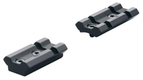 Leupold 2- Piece Rifleman Weaver Style Base For Rem 700, Matte Black