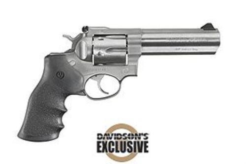 "Ruger GP100 357 Mag 5"" Barrel, Limited Edition, Hogue Monogrip"