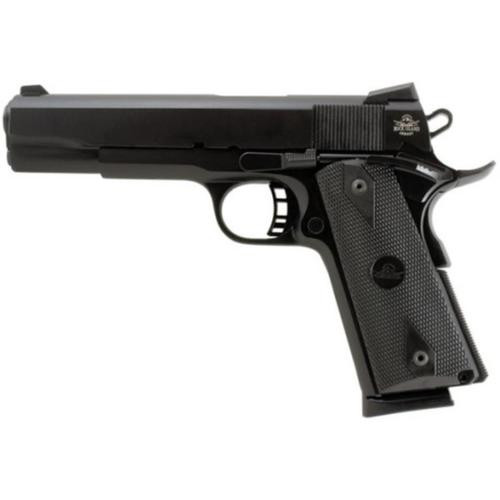 """Rock Island Armory M1911-A1 45 ACP 5"""" Barrel, Tactical Duracoat Finish, 8 Round Mag"""