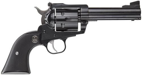 "Ruger Blackhawk 41 Remington Magnum 4-5/8"" Blued 6rd Single Action"