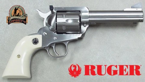 Ruger BLACKHAWK FLAT 45/45LC