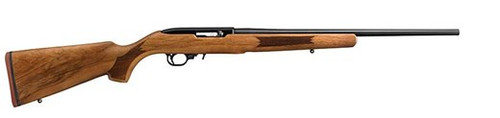 "Ruger 10/22 22LR 20"" BarrelW/ Deluxe French Walnut Stock"