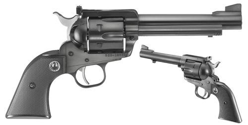 Ruger Blackhawk Flattop 44 Special, Limited Production 5.5""