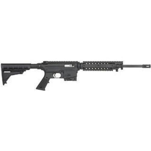 Mossberg 715T Optics Ready Carbine, Fixed Stock, 22LR, 10 Rn Mag