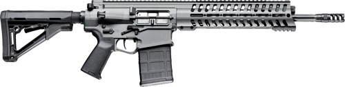 POF Gen 4 Rifle 308 14.5 Deep Fluted Barrel 11.5 Modular Rail 308 Win Tungsten