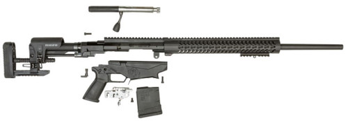 Ruger Precision Rifle,  243 Win, 26