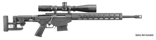 """Ruger Precision Rifle 5.56/223 20"""" Barrel Hybrid Brake 10 Rd Mag"""