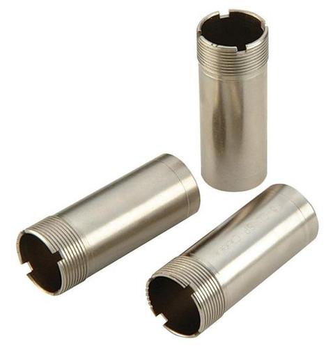 Beretta MobilChoke Tube, Improved Modified Flush, Silver, 20 Gauge