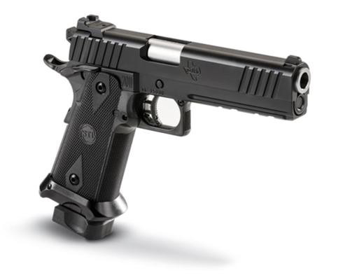 "STI Tactical DS 45 ACP, 5.0"", Cerakote 2 X 13rd Magazines"