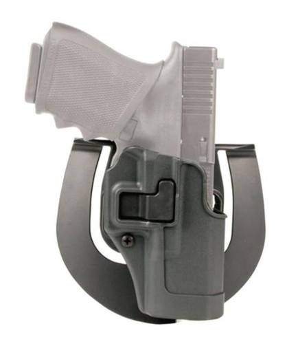 Blackhawk Serpa Sportster RH Beretta 92/96 Polymer Gray