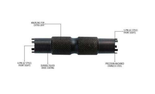 Real Avid AR-15 Front Sight Adjuster