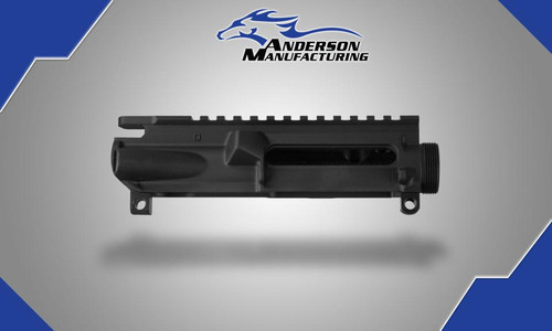 Anderson AR15-A3 Stripped Upper Receiver