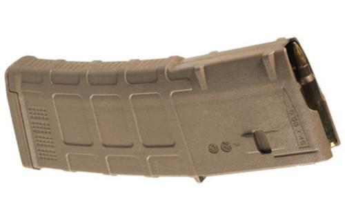 Magpul PMAG AR/M4 GenM3 30RND, Window Medium Coyote Tan Finish