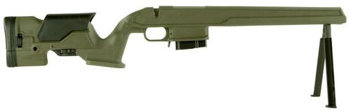 ProMag Archangel Rifle Stock OD Green, Howa/Vanguard