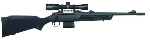 "Mossberg MVP Patrol 7.62/308 16"" Barrel Vortex 2-7x32 Scope"