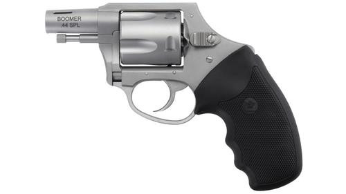 """Charter Arms Bulldog Boomer, .44 Special, 2"""", 5rd, Stainless Steel"""