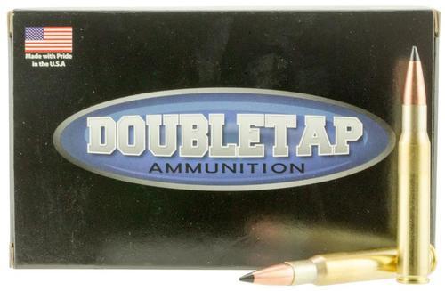 DoubleTap DT Longrange 30-06 Springfield 180gr, Swift A-Frame 20rd Box