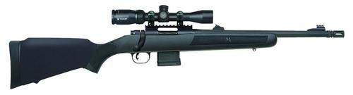 Mossberg MVP Patrol Vortex Scoped Combo Bolt 223 Remington/5.56 NATO 16.2