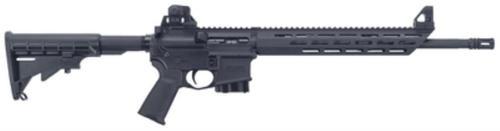 "Mossberg MMR Carbine Semi-Automatic 223 Rem/5.56 NATO 16.3"" Barrel, 6-Positi, 10rd"