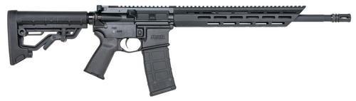 """Mossberg MMR Tactical Semi-Automatic 223 Remington/5.56 NATO 16"""" Barrel, 6-P, 30rd"""