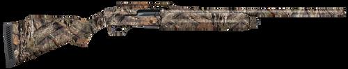"Mossberg 930 Semi-Automatic 12 Ga 24"" 3"" Synthetic Stock Mossy Oak Break-Up"