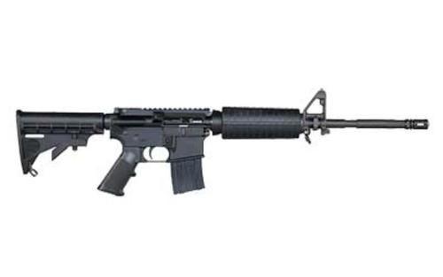 "Stag Arms Model 5, 6.8mm Remington Spc, 16"", 25rd, Black"