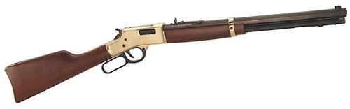 """Henry Big Boy Lever Action Lever 327 Federal Magnum 20"""" Barrel 10rd"""