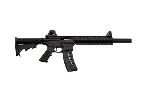 "Innovative Arms M&P 15-22 INTEGRAL 16.25"" Barrel/Silencer Black NFA Rule Apply"