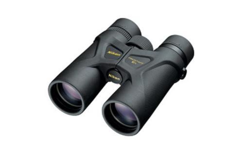 Nikon Prostaff 10x 42mm 367 ft @ 1000 yds FOV 15.7mm Eye Relief Black Rub