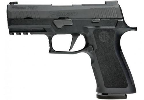 "Sig P320 X-Carry 9mm, 3.9"" Barrel, XRay3 Tritium Sights, Straight Trig, X-Series Grip, 17rd Mags"